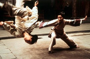 Crouching Dragon, Hidden Tiger