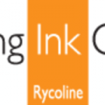 Printing Ink Factory Logo